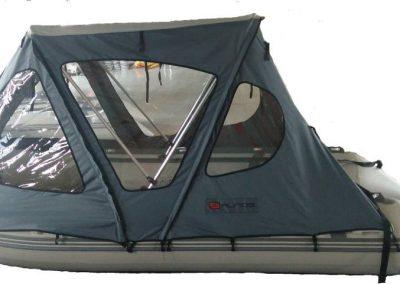 duże bimini (namiot)